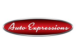 Auto Expressions Logo