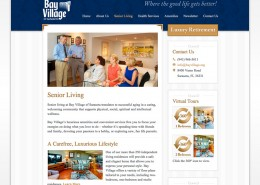 Bay Village Web Design
