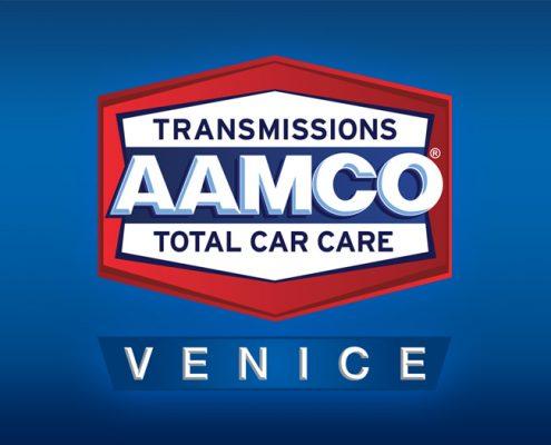 AAMCO Logo Design