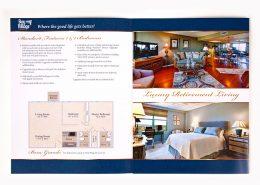 Bay Village Sales Brochure