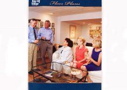Bay Village Sales Brochure Cover