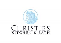 Christies Logo Design